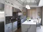 Traditional Conservatory Kitchen