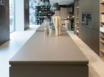 Stylish Modern Kitchen Worktop