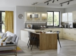 Modern Gloss Kitchen