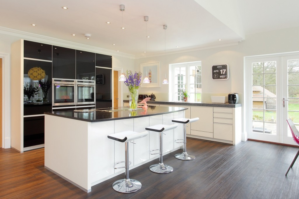 Visit our Kitchen design showroom in Alton | Hampshire Kitchens