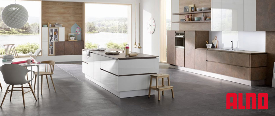 ALNO Kitchens in Hampshire