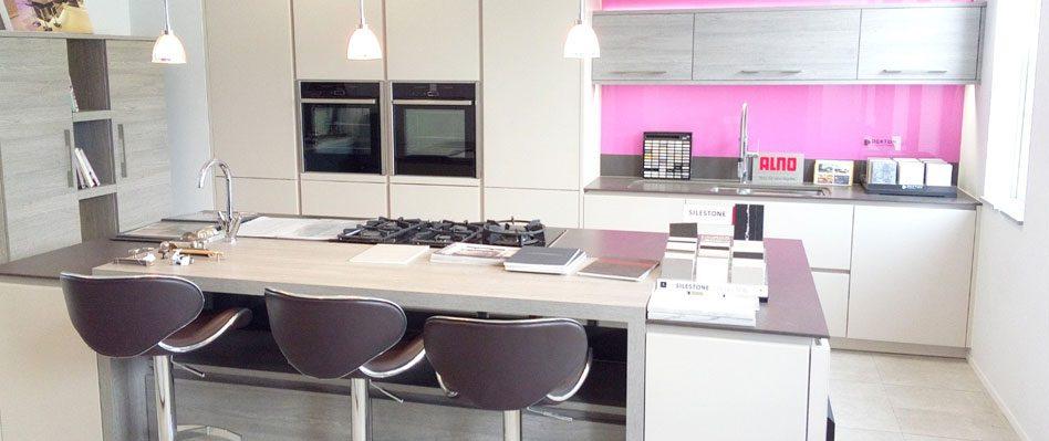 Ex-Display ALNO Kitchen Hampshire
