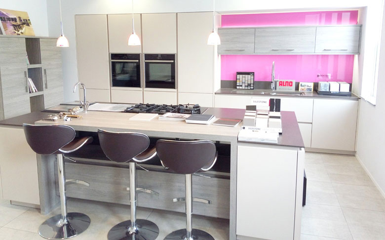 Ex Display ALNO Kitchen