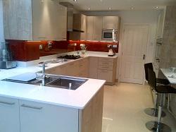 ALNO kitchen Winchester
