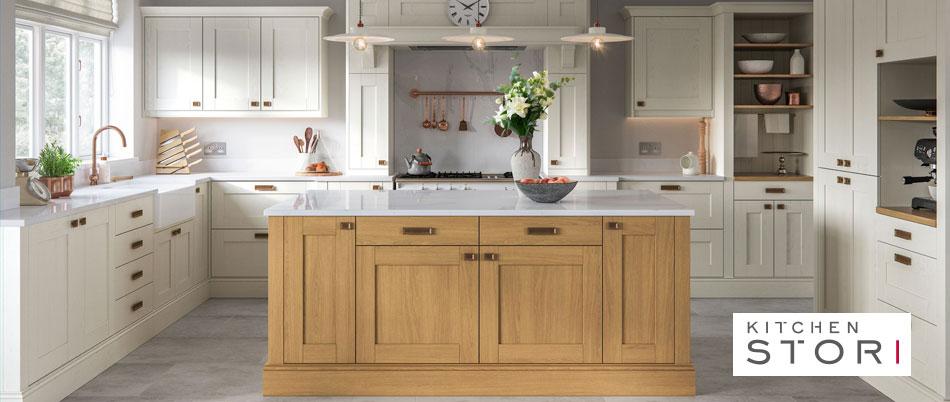 Storui Kitchens in Hampshire